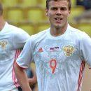 Российские футболисты возмутились, что их проверяли словно подопытных мышей
