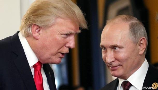 Трамп сделал однозначное заявление за мир с Путиным