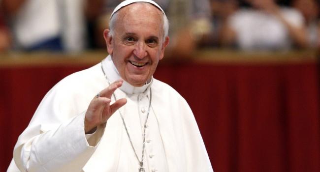 Визит Папы Франциска в Украину: Ватикан назвал главное условие