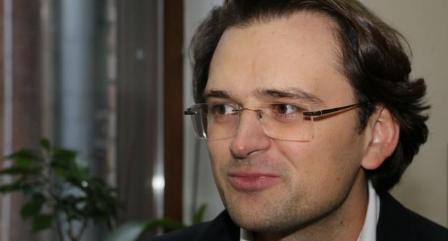 Даже, если Савченко похитит Россия, Украина сделает все возможное, чтобы ее вернуть обратно, – Дмитрий Кулеба
