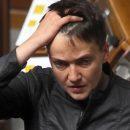 Фейгин призывает Украину проявить гуманность к Савченко