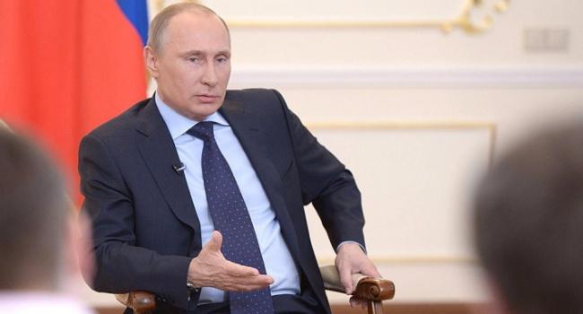 Раскрыт секрет, кто в США продвигает позитивное отношение американцев к Путину