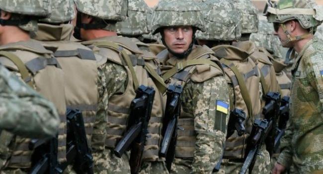 Украина вошла в ТОП-30 стран с самой мощной армией