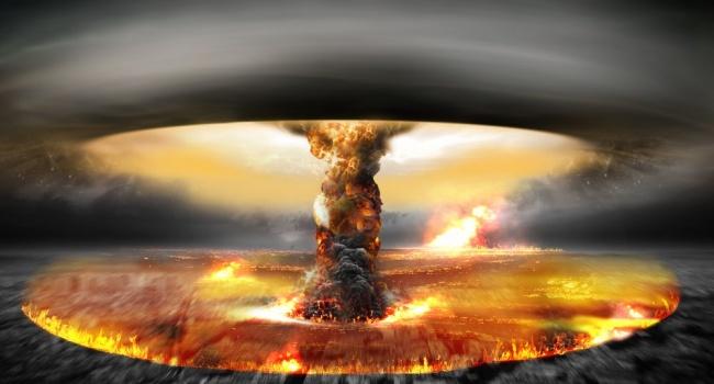 Трамп напомнил миру, что США имеют самые мощные ядерные силы в мире