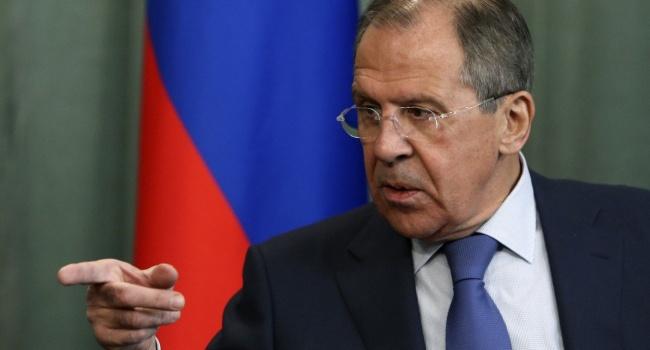 Очередная паника Кремля: в МИД РФ заистерили из-за «дискриминации русскоязычных» в Латвии