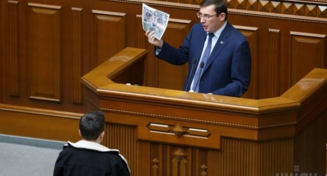 Политолог: такого в истории Украины еще не было – власть стоит перед серьезным вызовом