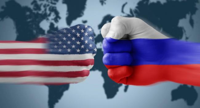В РФ заявили о неизбежности войны между Россией и США в Украине или Сирии