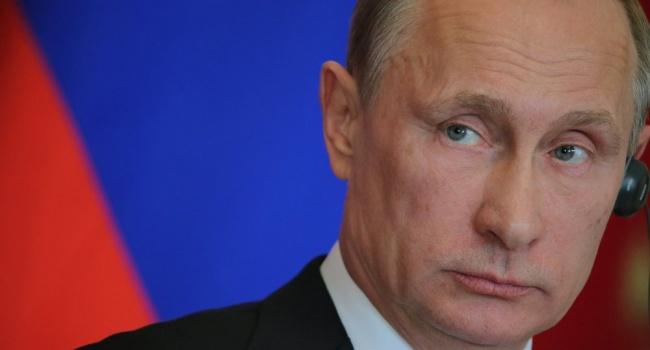 Эксперт: «Высказывание Путина приобрело новую трактовку»