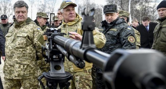 Дмитрий Литовченко: я буду поддерживать Порошенко, потому что не хочу, чтобы «зрадофилия» привела к реваншу Путина