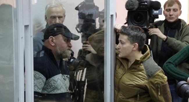 Прояснилось, кто дал задачу посеять хаос в Украине, о котором говорил Рубан
