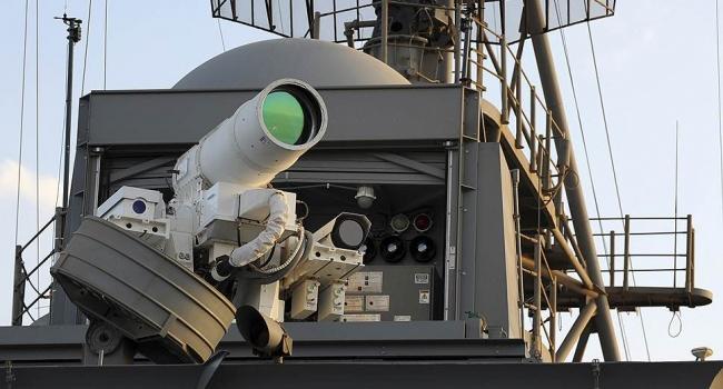 Хотели похвастаться, да не вышло: в РФ представил оружие с канализационной трубой