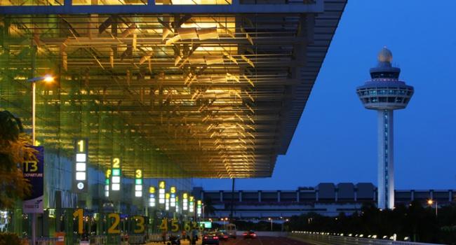 Ни один аэропорт Украины не смог попасть в рейтинг лучших воздушных гаваней