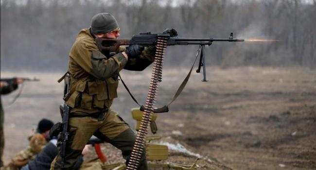 Боевики Захарченко пошли в атаку на Донбассе: бойцы АТО понесли потери