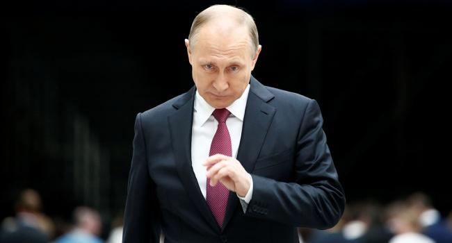 Портников пояснил, как Путину удалось объединить всю Европу