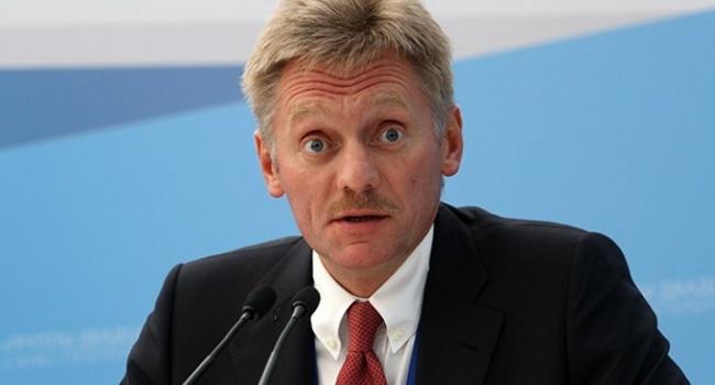Песков прокомментировал высылку российских дипломатов странами ЕС