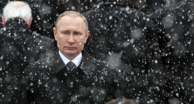 Венок Януковича – это пустяки по сравнению со знамением – пожаром в Кемерово, для вступающего на очередной срок Путина