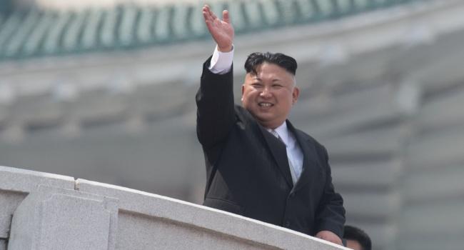 Столицу Китая тайно посетил лидер КНДР Ким Чен Ын?