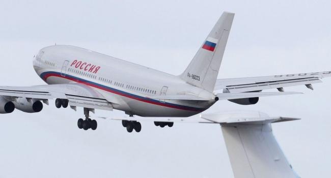 СБУ запретила россиянам, выдворенным из Великобритании, въезжать в Украину
