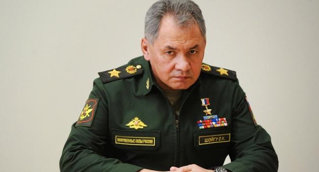 Шойгу: РФ начала выполнять полеты противолодочных самолетов к берегам США