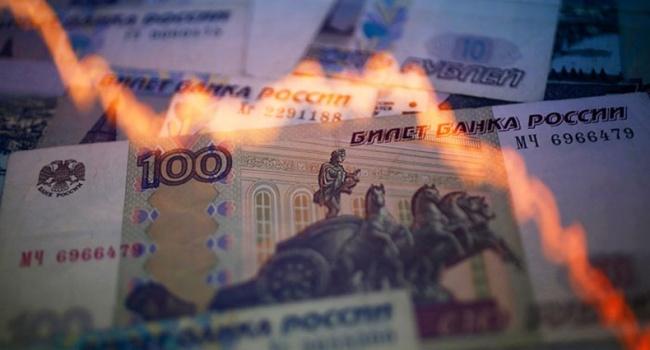 Высылка российских дипломатов сразу из двух десятков стран обвалила рынок российских акций на 3,5 миллиарда долларов