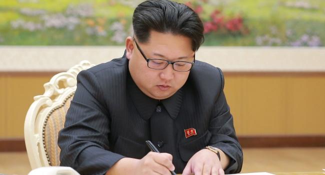 Такого унижения не знали ни отец, ни дед молодого вождя КНДР