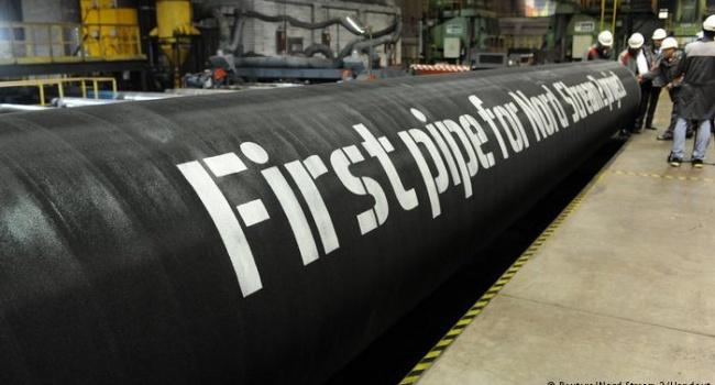 После заявления Финляндии разрешение Германии строить «Северный поток-2» ничего не значит