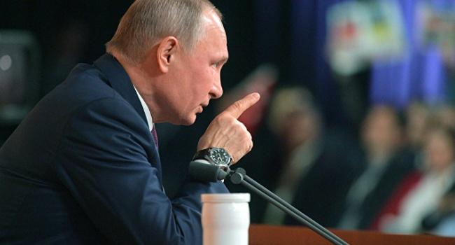 Политолог: такого накала межгосударственных отношений не было со времен Холодной войны