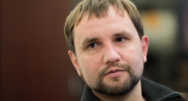 Вятрович о латинице: «Отказ от кириллицы сделает Украину слабее»