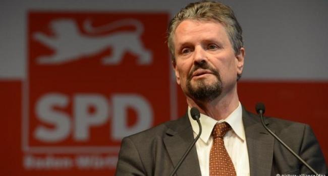 На этот раз «зрада» не в Украине, а в Европе: заявление МИД Германии шокировало Великобританию