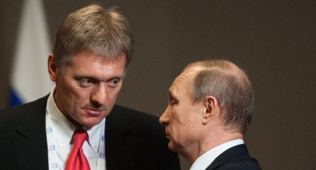 Трагедия в Кемерове: Песков пояснил, почему Путин не вышел к людям