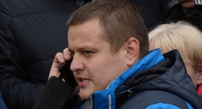 Игорь Востриков: против Путина нас натравили, а Тулеев вообще хороший человек
