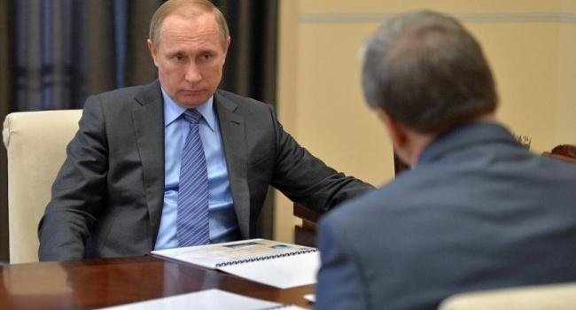 Кремль продолжил уверенный путь к международной изоляции России, дальше только развал страны и война, – Павел Нусс