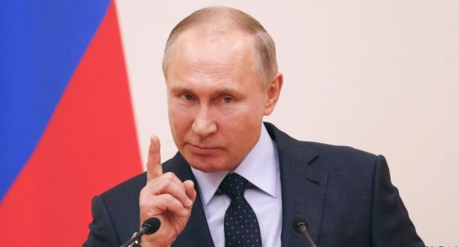 «Дальше будет красная карточка»: дипломат спрогнозировал серьезные проблемы России