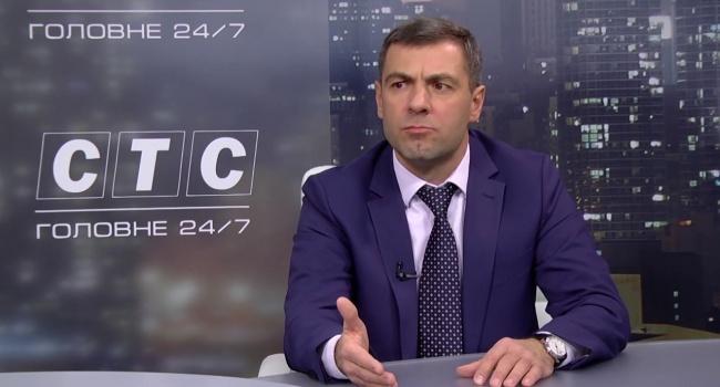 Доверенный человек «пахана», «правая рука» Саши Януковича снова активизировался