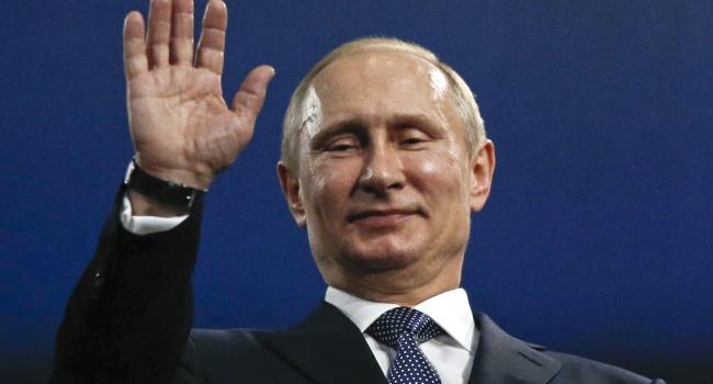 Американские эксперты: Путин лишился важного рычага влияния на россиян