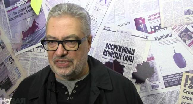 Еще полвека: озвучен прогноз по противостоянию РФ и Украины