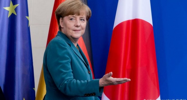 Експерт з енергетики про згоду Німеччини на «Північний потік-2»: Берлін отримав небачені козирі