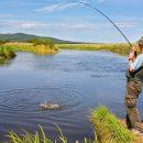 Нужен ли рыболову подходящий камуфляж?