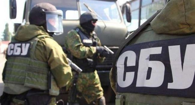 СБУ запретила въезд в Украину 60 российским дипломатам, выдворенным из США