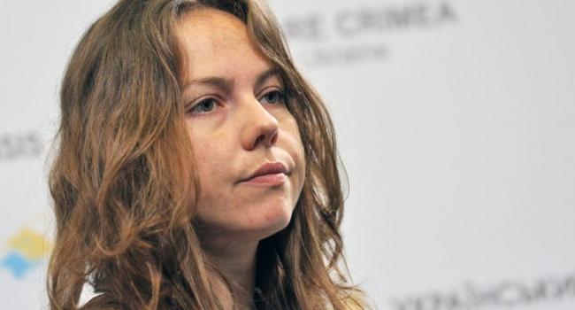Вера Савченко о принудительном кормлении голодающей Нади: «Если они это сделают, им конец!»