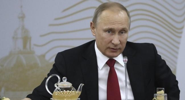 Путин начал возрождать государственный антисемитизм, – социолог