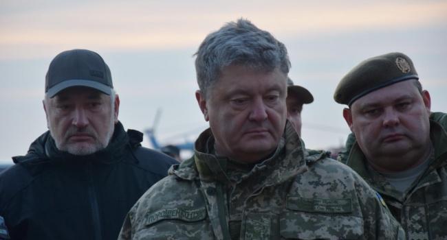Войска Путина уйдут с Донбасса: Порошенко рассказал, когда это произойдет
