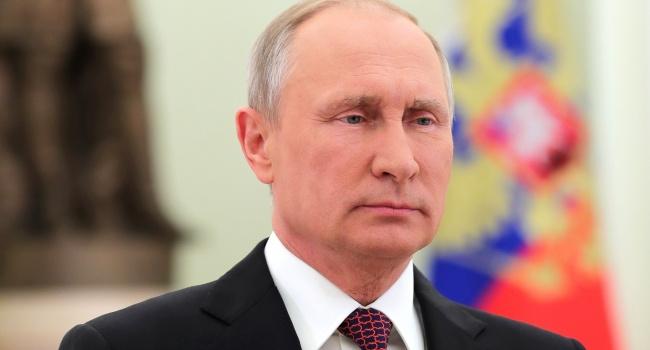 «Нас может парализовать»: Арестович предупредил о подготовке Путиным мощного удара по Украине