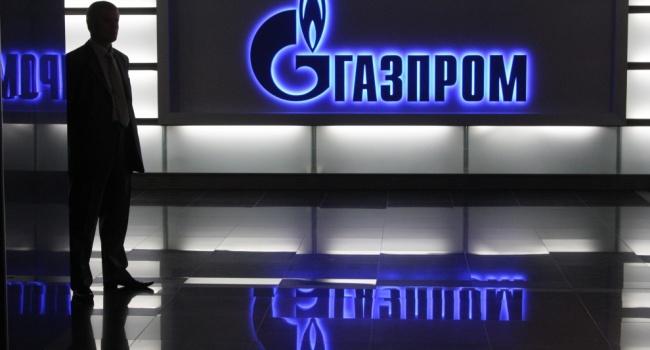 В «Газпроме» заявили о серьезных рисках