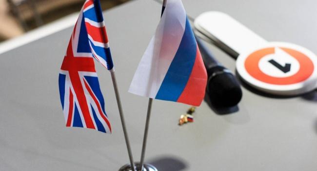 СМИ: британские власти уверены, что Кремль дал добро на использование яда «Новичок»
