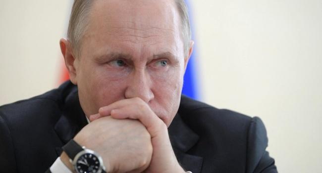 Политолог: «Путин не настолько слаб, чтобы все надеялись на упадок России»