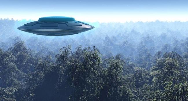 Уфологи: 22 апреля Землю атакуют пришельцы