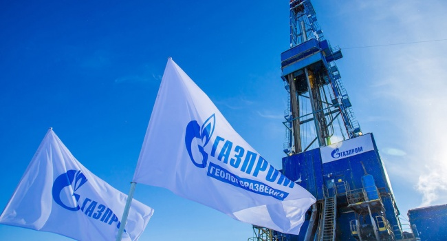 Крах «Газпрома» приближается: чистая прибыль компании упала до минимума 2002 года