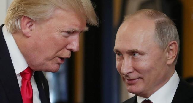 У Трампа подтвердили информацию о скорой встрече президента США с Путиным