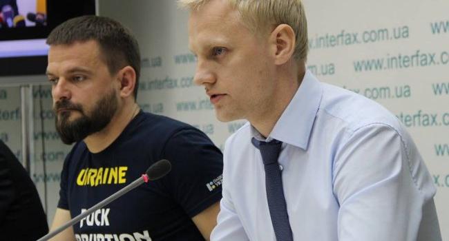 Из-за Лещенко и Шабунина украинцы не верят антикоррупционерам, которые нас окружают в повседневной жизни, – эксперт